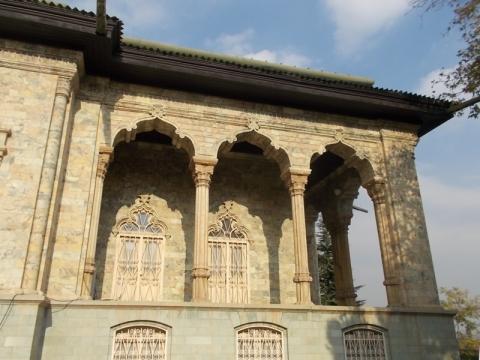 Der Grüne Palast