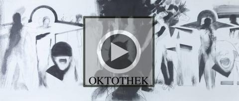 """Am 17.10.2016 zeigte OKTO TV András Bálints Film über unser Projekt """"Verbindungen – Fries, Klang, Text"""". Nachzusehen in der OKTOTHEK"""