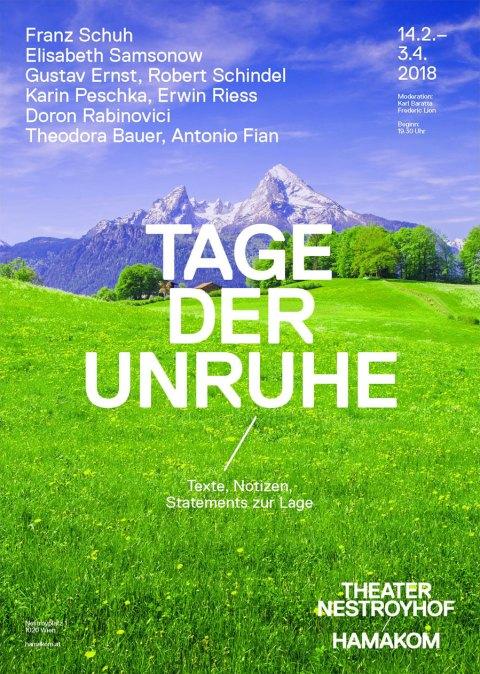 (c) Theater Nestroyhof/Hamakom