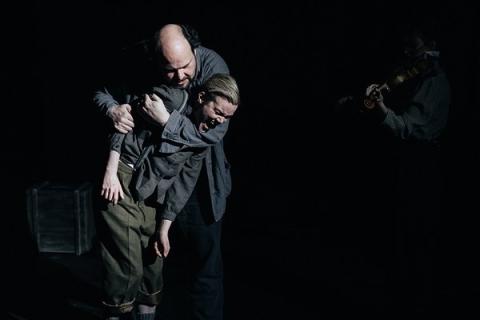 Fotorechte: © Christine Miess / Volkstheater